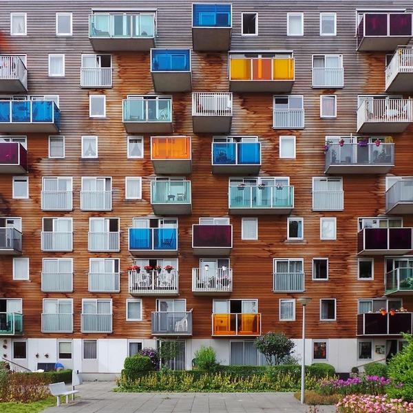 スッキリ!やけに整然とした建築物の画像色々 (6)