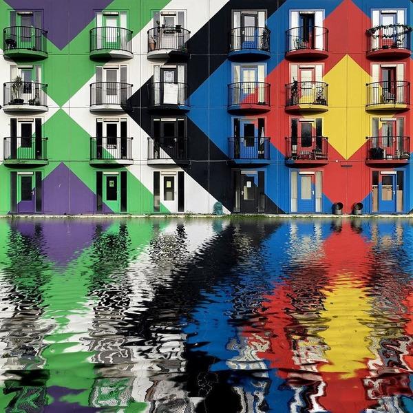 スッキリ!やけに整然とした建築物の画像色々 (25)