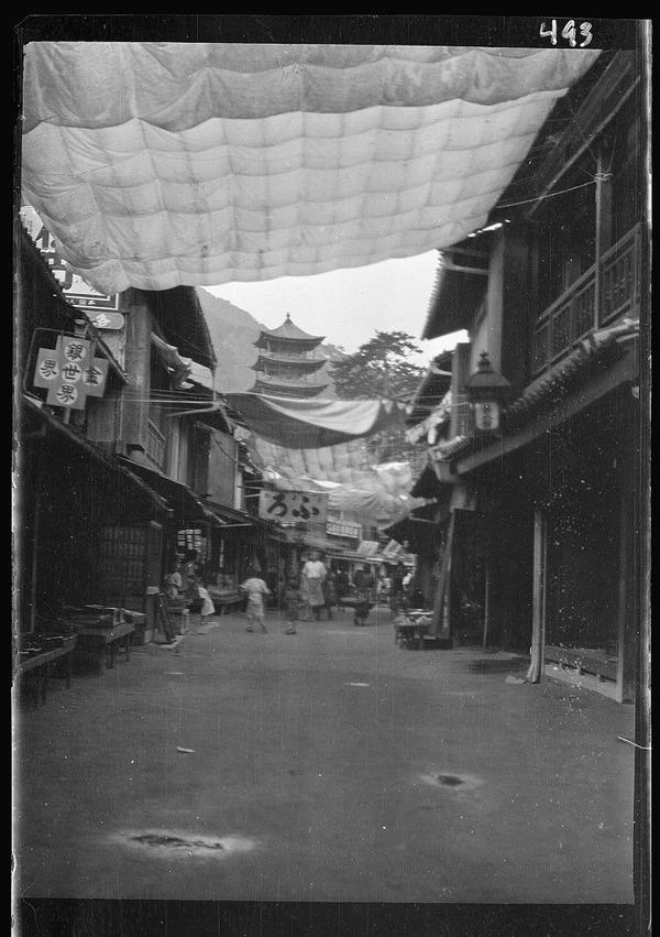 約100年前、明治時代に撮られた白黒写真。日本人の日常を映す (9)