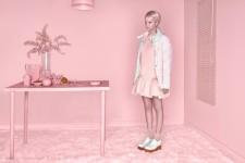 ピンク好き必見!超ピンク主義が贈るピンク単色の情景