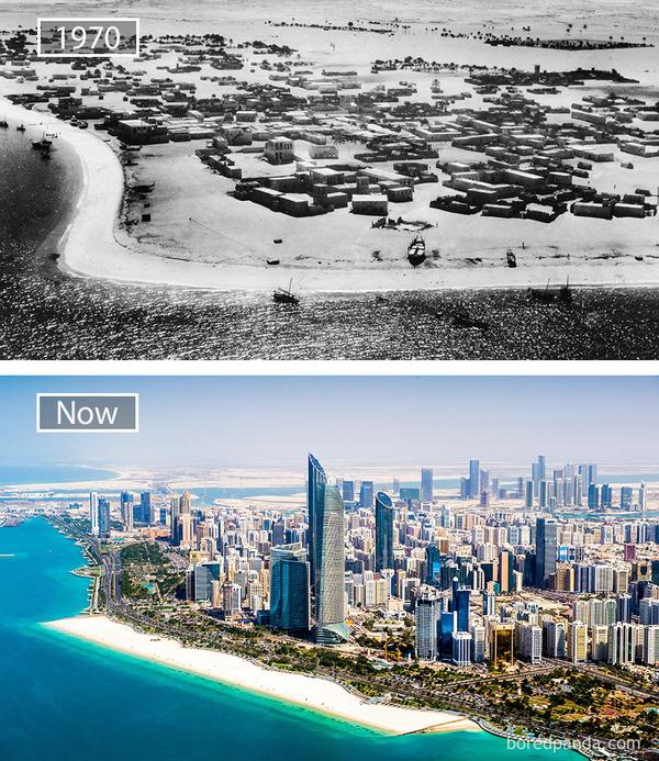 #4 Abu Dhabi, United Arab Emirates