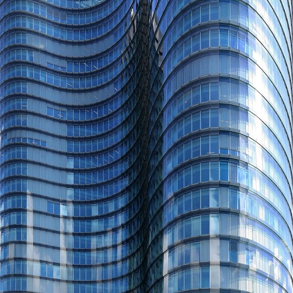 スッキリ!やけに整然とした建築物の画像色々 (7)