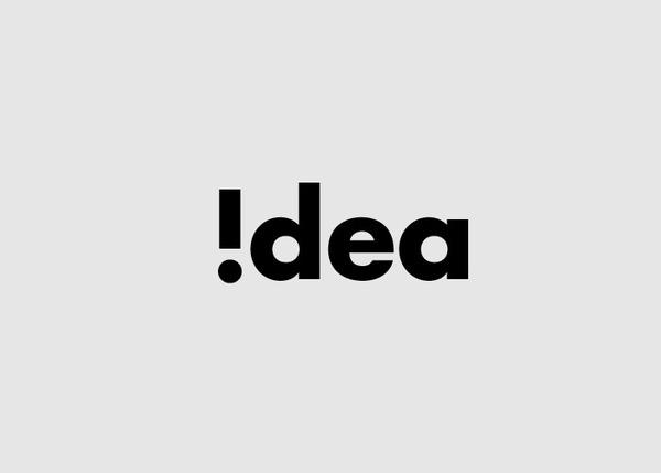言葉はイメージ!文字が想像力をかきたてるユニークなロゴ画像 (9)
