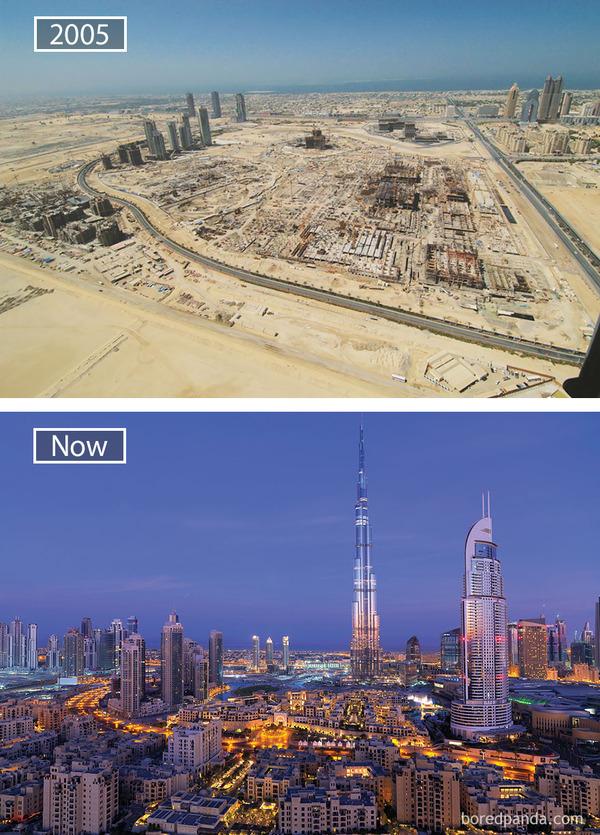 #7 Dubai, United Arab Emirates