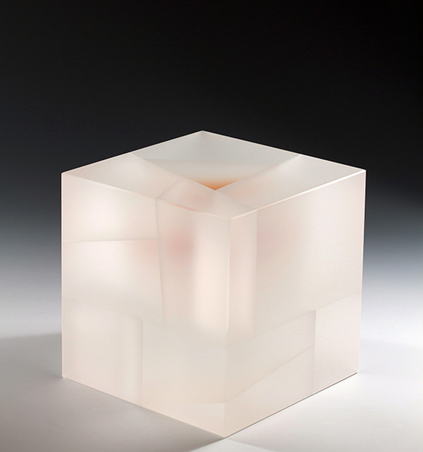 細胞分裂のガラスアート セグメンテーション 5