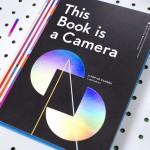 本が即席カメラになる!ピンホールカメラ