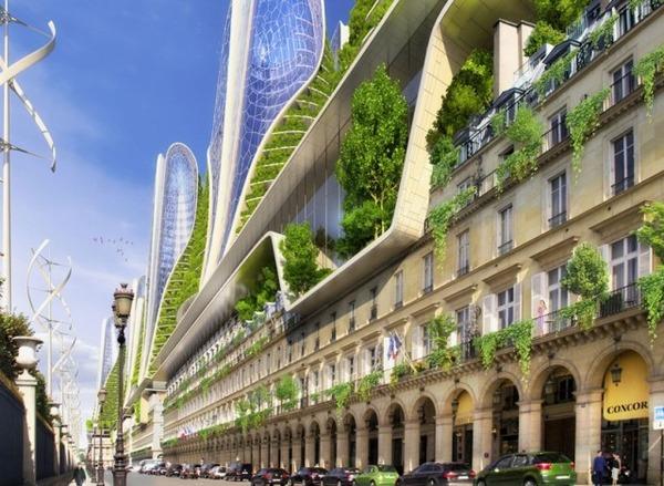 パリプロジェクト