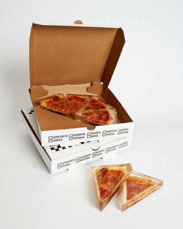 ピザを愛して止まないあなたに… Forever Pizza (1)