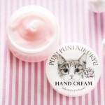 猫好きが選ぶ猫の匂い! プニプニ肉球の香りハンドクリーム