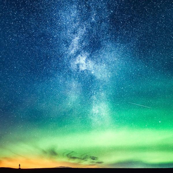 北欧の景色。フィンランドやアイスランドの風景写真 (7)