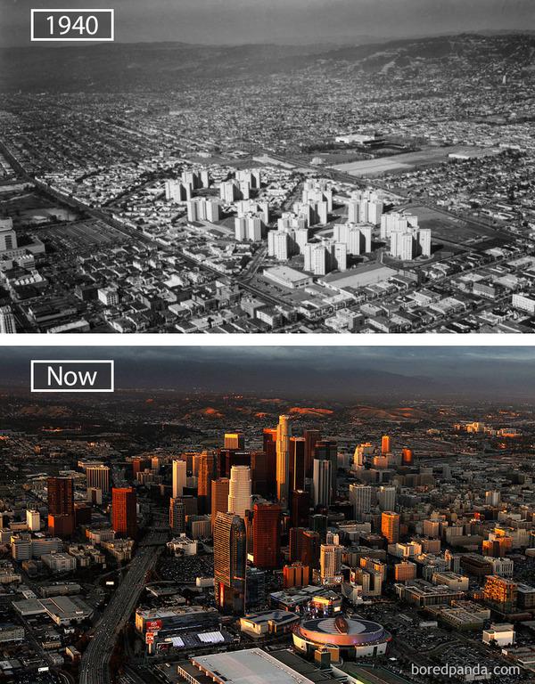 #20 Los Angeles, Usa