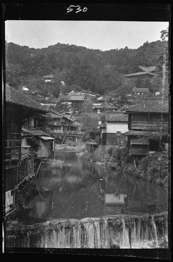 約100年前、明治時代に撮られた白黒写真。日本人の日常を映す (8)