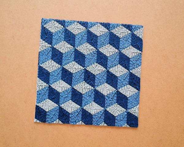 紙のカーペット!丸めて切った紙で繊細な模様を作るアート (12)