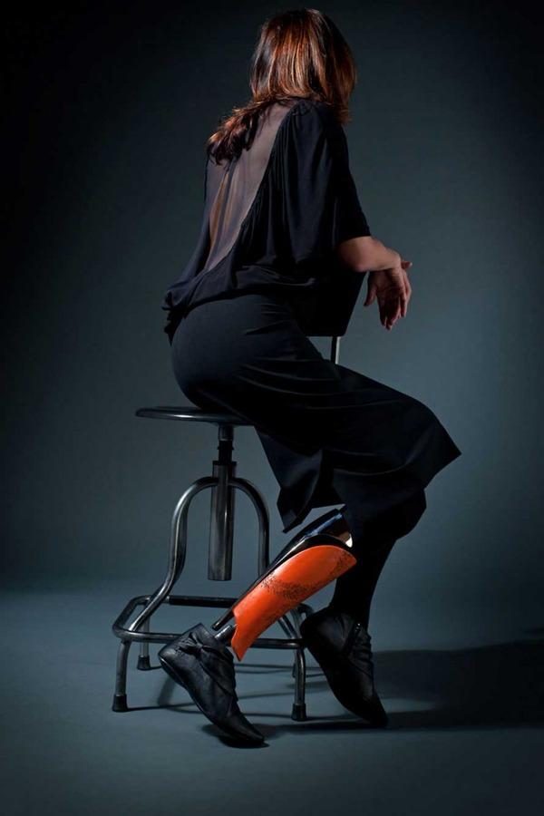 クールなデザインの義足・義肢 Scott-Stummit 11