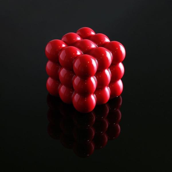 完璧な形状をしたデザート…幾何学的なスイーツ特集 (14)
