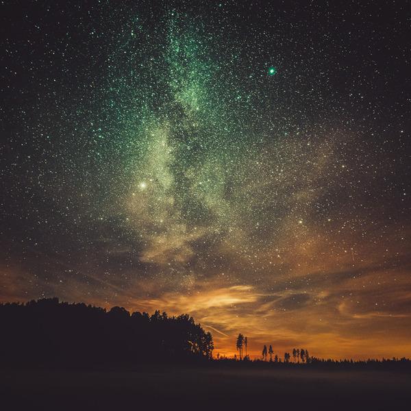 Lost at Night