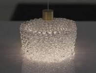 美しくユニークな形!3Dプリンタで作るガラス彫刻作品