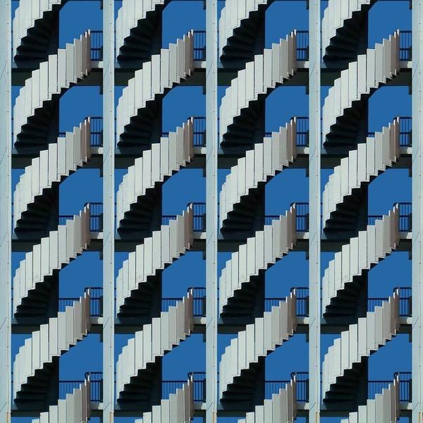 スッキリ!やけに整然とした建築物の画像色々 (5)
