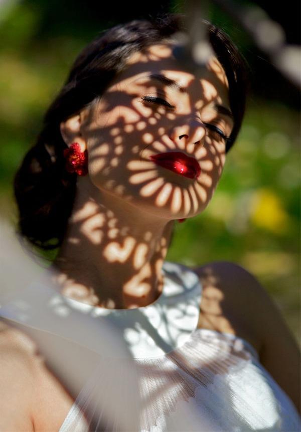 光と影と人間。影が生み出すクールな肖像写真 (14)