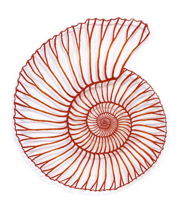 ミシンで作る!葉脈や珊瑚をモチーフにした透かし彫りの刺繍 (12)