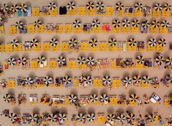 『Dronestagram 2016』!ドローンでスゴイ空撮写真を競うよー (4)