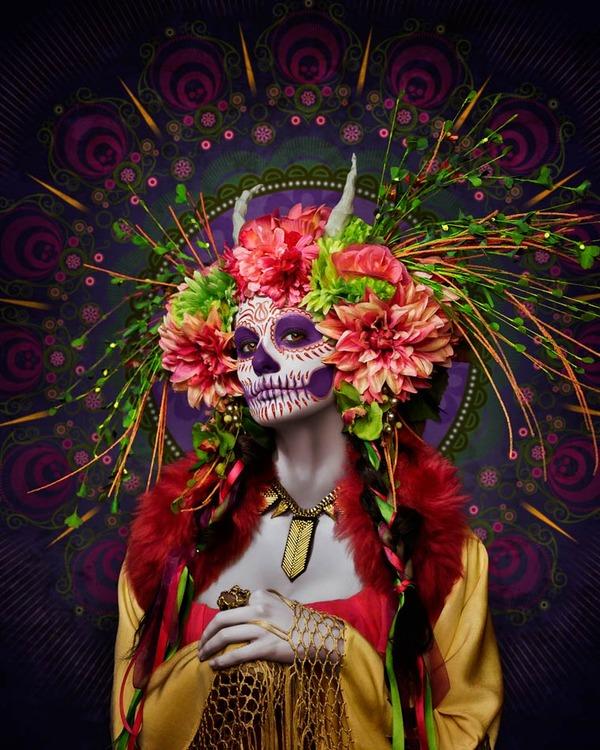 Las Muertas 2