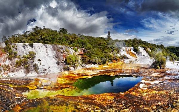 この世の楽園!ニュージーランドの大自然が美しい【風景画像】 (16)
