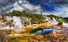 この世の楽園か!?ニュージーランドの大自然が美しい【風景画像】