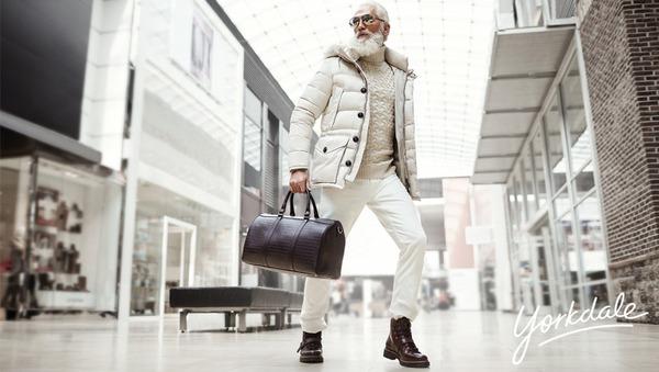 もうすぐクリスマス!イケメンすぎるファッションサンタ! (6)