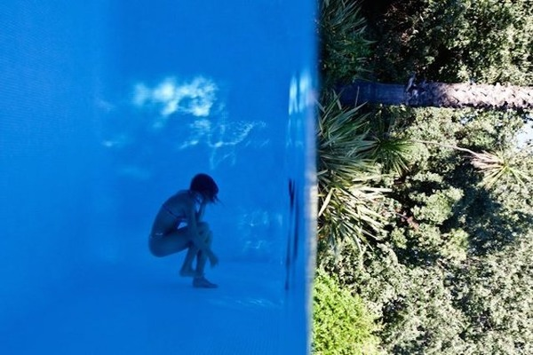 Underwater Parallels 2