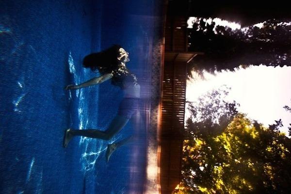 Underwater Parallels 1