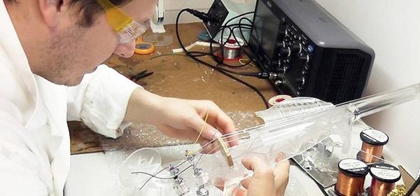 『3D VARIUS』3Dプリンタで製作!演奏できるエレキバイオリン (8)