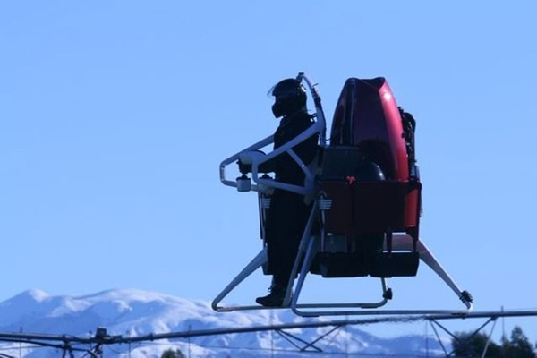 Martin Jetpack 12