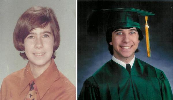 親子って似るんだね。親とそっくりな子供の比較画像 (15)