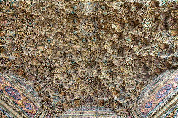 マスジェデ・ナスィーロル・モスク 14