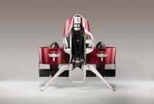 Martin Jetpackが遂に実用化?一人で空飛ぶジェットパック