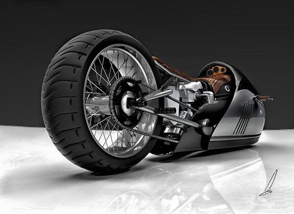 BMW-ALPHA-Concept