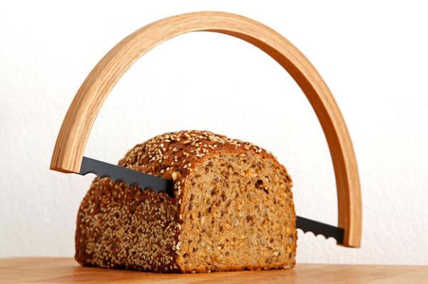 食パン用ノコギリ