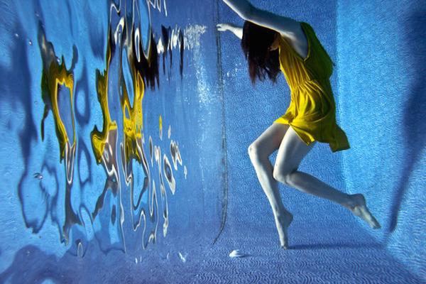 Underwater Parallels 6