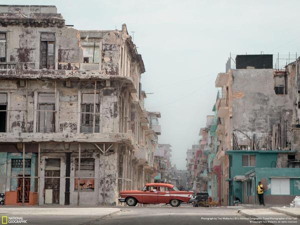 Havanna, Cuba 2016