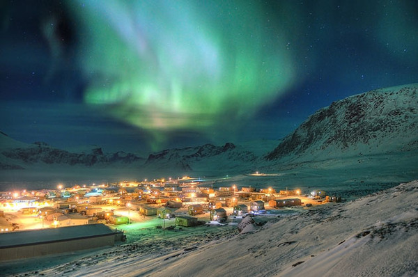 瞬間凍結!-40℃の世界では熱いお茶が一瞬で凍るらしい…画像 (4)