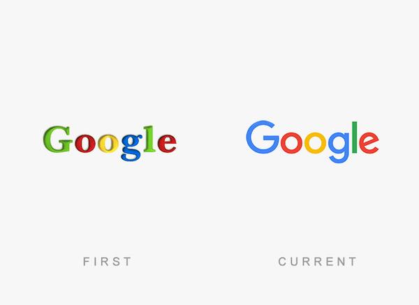 グーグルのロゴ
