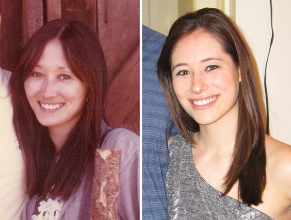 親子って似るんだね。親とそっくりな子供の比較画像 (19)
