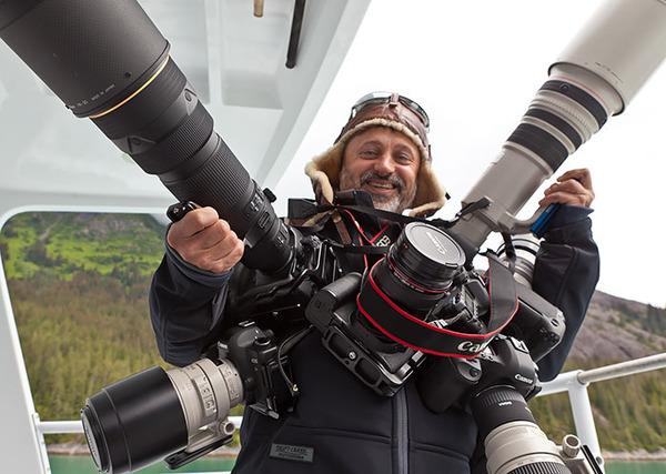 クレイジーなカメラマン 24