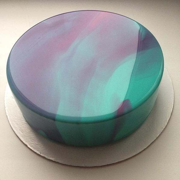超てかてか綺麗!驚くほど艶々すぎるケーキ (10)