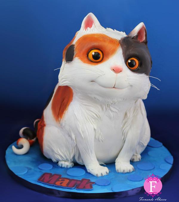 ドリームワークス・アニメーションのカップケーキ13