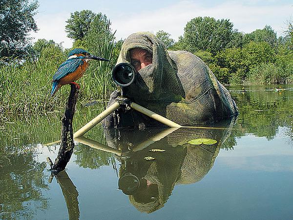 クレイジーなカメラマン 20