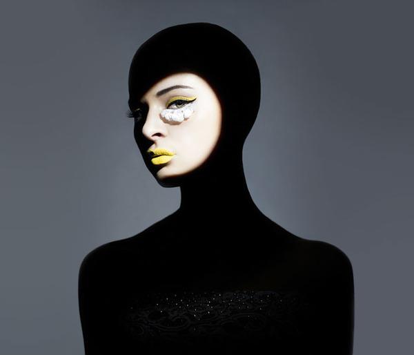 光と影と人間。影が生み出すクールな肖像写真 (17)