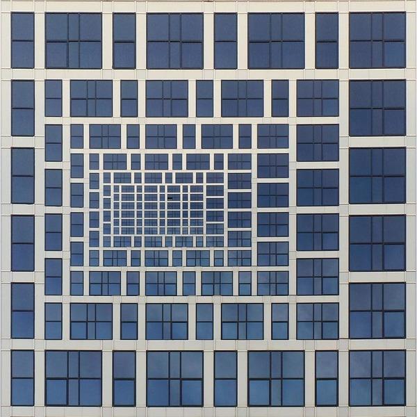 スッキリ!やけに整然とした建築物の画像色々 (28)