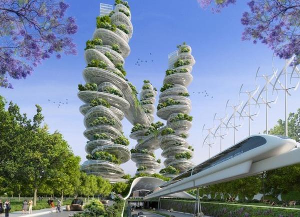 pari smart city